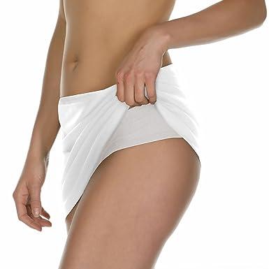 KKompany - Bikini breve Parte de abajo de bikini con falda ...