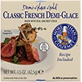 More Than Gourmet Classic French Demi-Glace, 1.5 Ounce