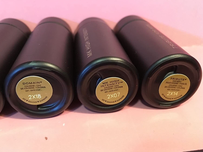 Amazon.com : Mary Kay Mens Fragrance Travel Collection 5 PC Miniature Collection DE Perfume Mary Kay : Beauty
