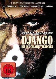Django Und Sartana Xxl 5 Dvds Amazonde Various Dvd