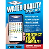 WQ105 WTR Quality Test Kit,