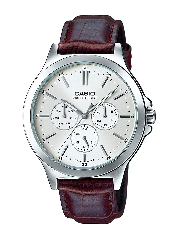 Casio Best Affordable Watch Brands