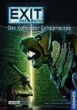EXIT - Das Buch - Der Keller der Geheimnisse