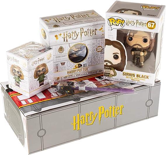 Funko Harry Potter: Hogwarts Express Mystery Box: Amazon.es: Juguetes y juegos