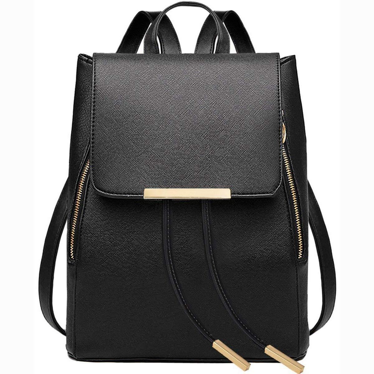 63606788b0 XHHWZB borsa borsa borsa a tracolla di modo delle donne delle signore delle  ragazze zaino Borsa di viaggio del cuoio dell'unità di elaborazione Zaino  ...