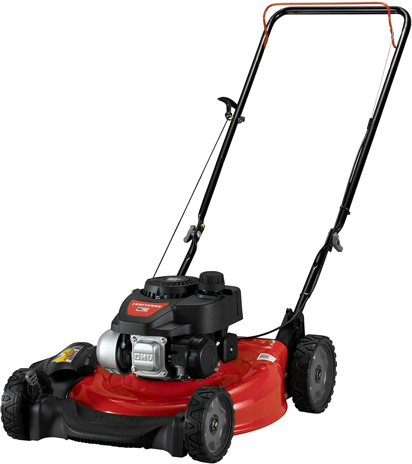 Craftsman 11P-A0SD791 21 in. 140cc OHV Engine Push Mower