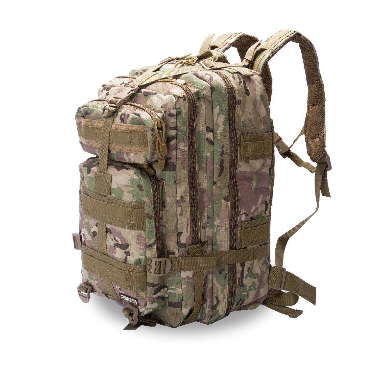 Amazon.com   Eyourlife 40L Tactical Backpack