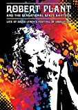 Robert Plant And The Sensational Space Shifters: Live At... [DVD] [2018]