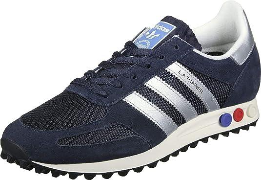 El diseño Cantina Autocomplacencia  Amazon.com | adidas Men's Trainers, US:7 | Fashion Sneakers