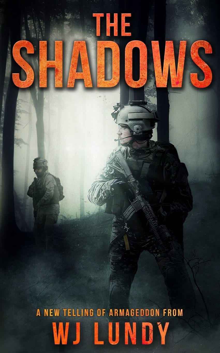 Download The Shadows: The Invasion Trilogy Book 2 (Volume 2) PDF