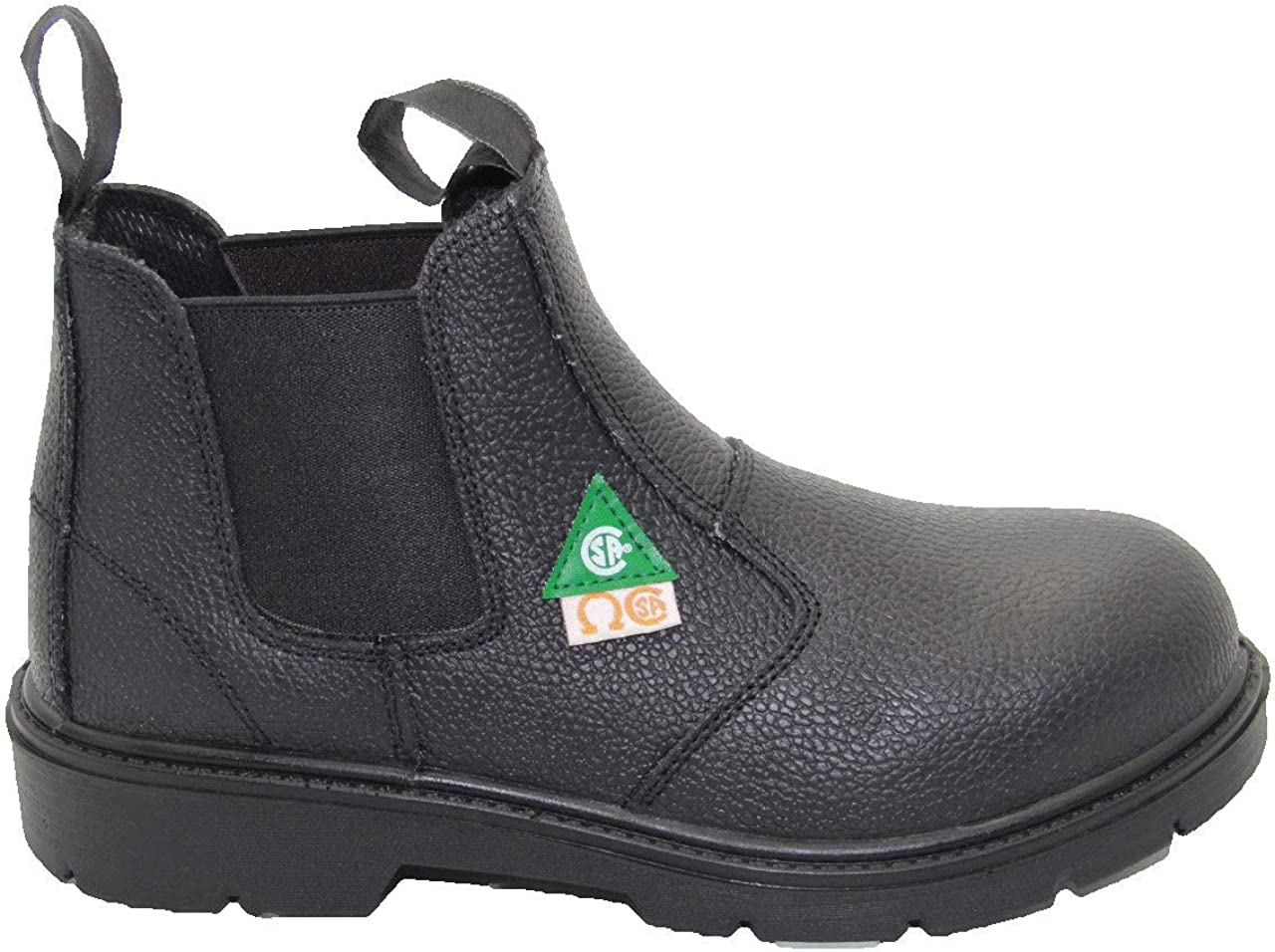 D9 CSA Approved Safety Shoes