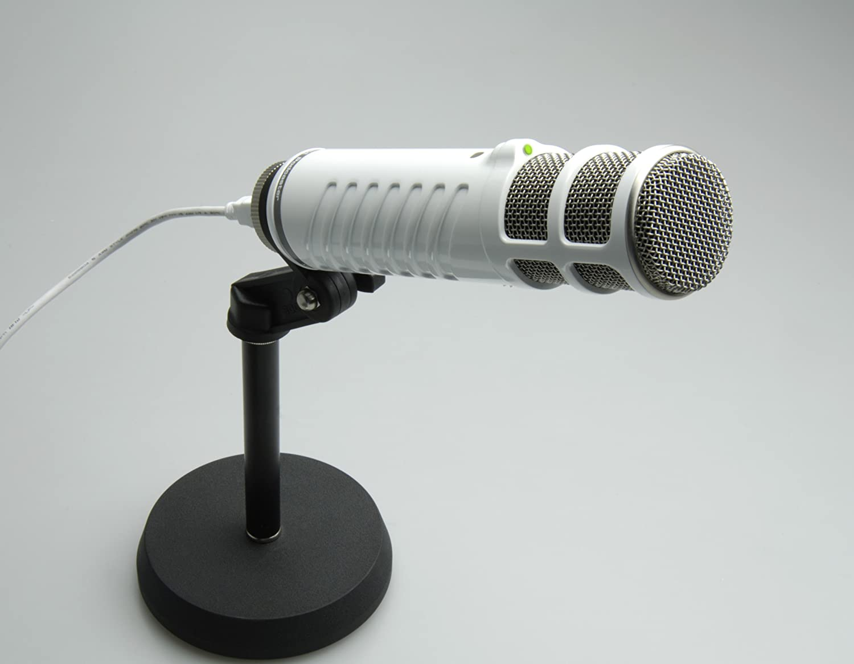 Vikkstar123-uses-this-rode-podcaster