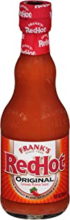 product image for Frank's RedHot Original Cayenne Pepper Sauce, 12 oz