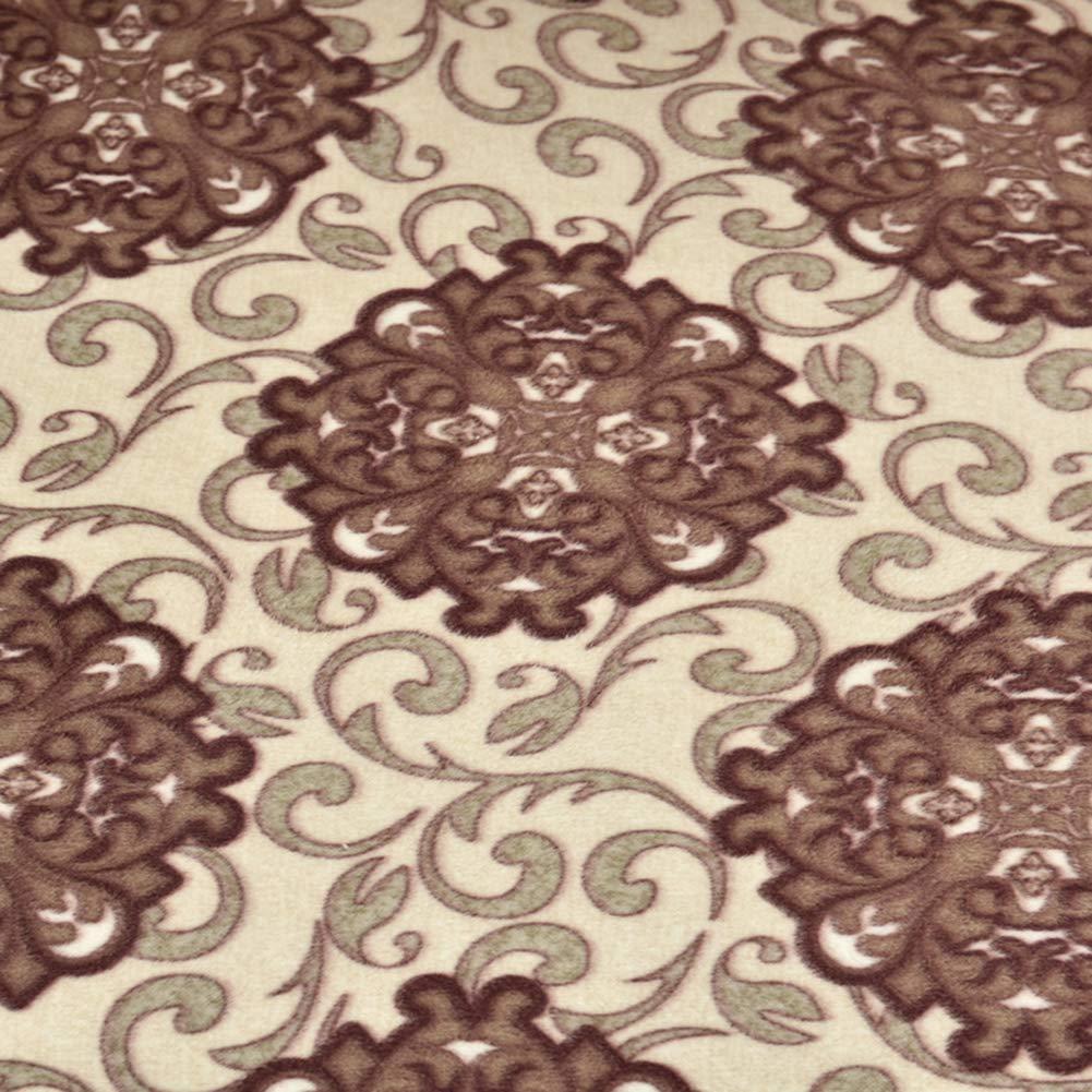 Amare Copridivano Spesso per sof/à a 1//2//3//4 posti colorato in Tessuto Elasticizzato Vellutato per Un/'aderenza Perfetta e Facile Size 1 Seater(90-140cm)