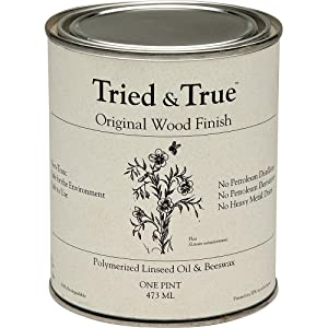 Original Wood Finish, Pint