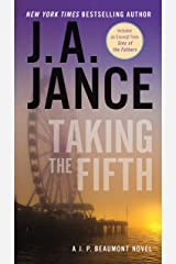 Taking the Fifth (J. P. Beaumont Novel Book 4) Kindle Edition