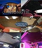 HongTie CAR USE 12W LED RGBW Fiber optic star dream