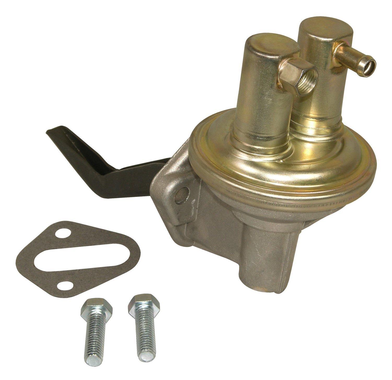 amazon com airtex 6588 mechanical fuel pump automotive rh amazon com 302 1970 Mustang Grabber Blue 1964 1 2 Mustang