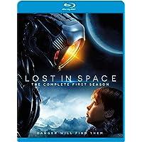 Lost In Space: Season 1 (2018) [Blu-ray]
