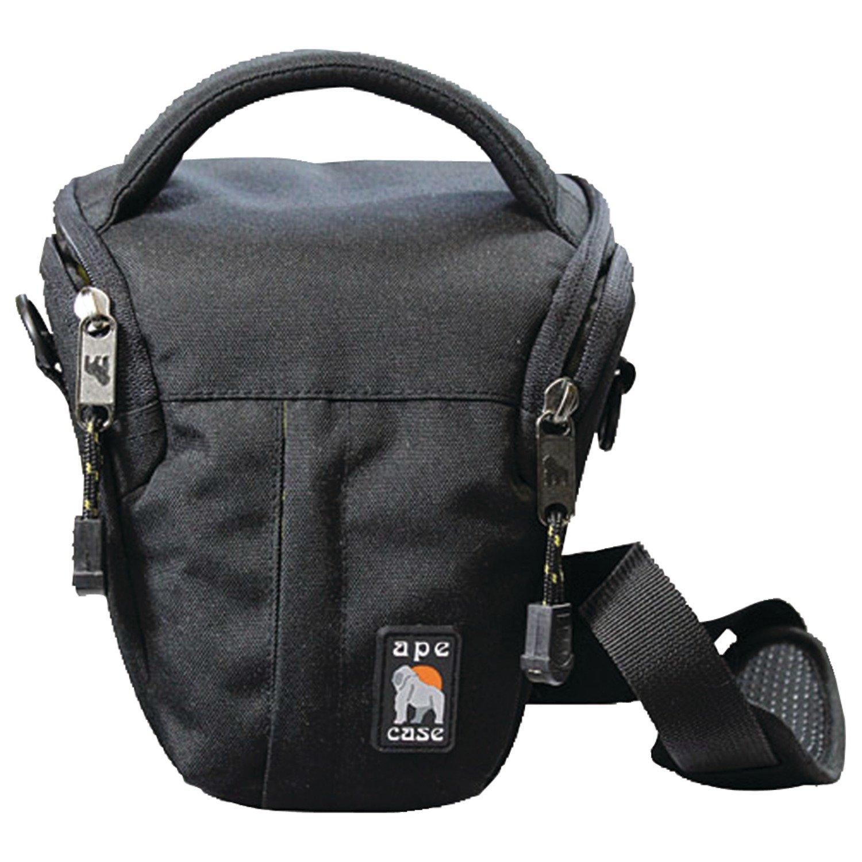 Camera Small Dslr Camera Bags amazon com ape case compact digital slr holster camera bag acpro600 photo