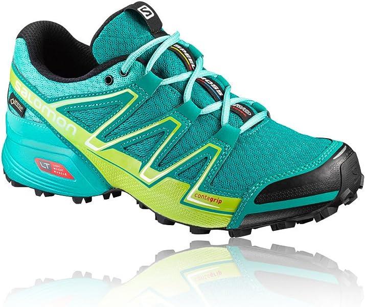 Salomon Speedcross Vario GTX W, Zapatillas de Trail Running para Mujer