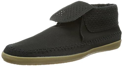 077899d915 Vans Mohikan Shoes - Women s - 8.5 - Black  Amazon.ca  Shoes   Handbags