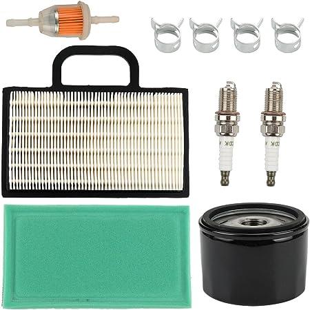 Amazon.com: Butom 698754 273638 - Filtro de aire con filtro ...