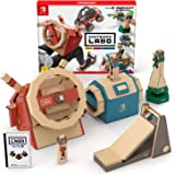 Nintendo Labo: Vehicle Kit (Nintendo Switch)