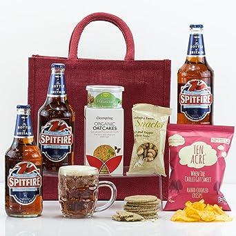 Beer christmas gift sets