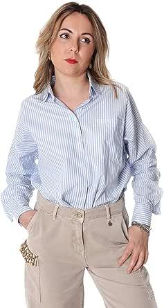 Pepe Jeans Camisa Jelena: Amazon.es: Ropa y accesorios