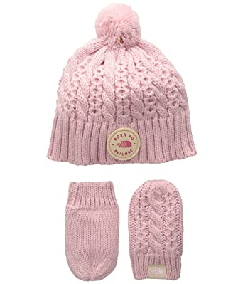 3c17666de Amazon.com: The North Face Baby Minna Collection Beanie: Sports ...