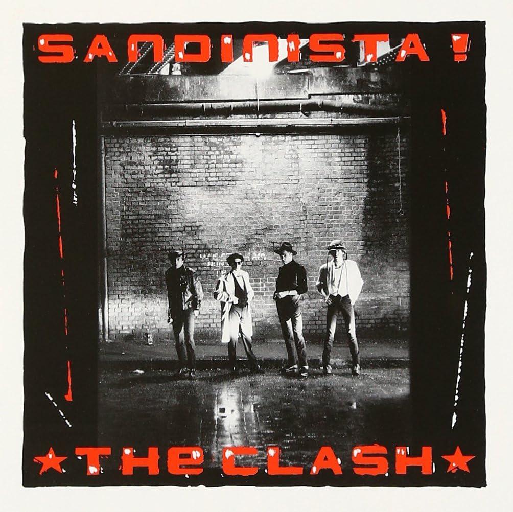The Clash『Sandinista!』