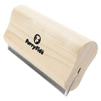 Amazon.com: cepillo para polvo por diseño de madera ...