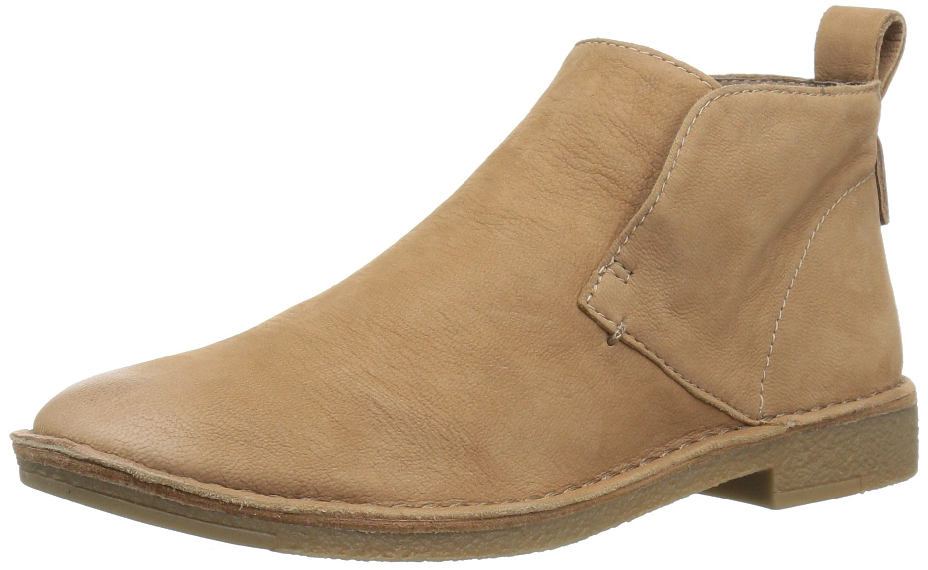 Dolce Vita Women's Findley Boot,Sand,8.5 M US