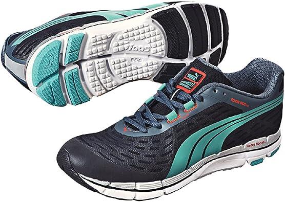Puma Faas 600 V2, Zapatillas de Running para Hombre: Amazon.es: Zapatos y complementos