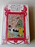 Doctor Doolittle's Return