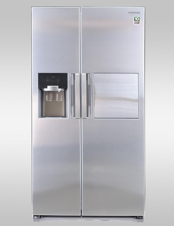Samsung - Rs7677 rs7778fhcsl nevera/congelador 543 l, a +, nevera ...
