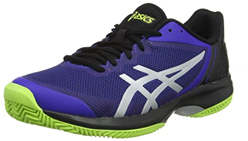 ASICS Gel-Court Speed Clay, Zapatillas de Tenis para Hombre: Amazon.es: Zapatos y complementos
