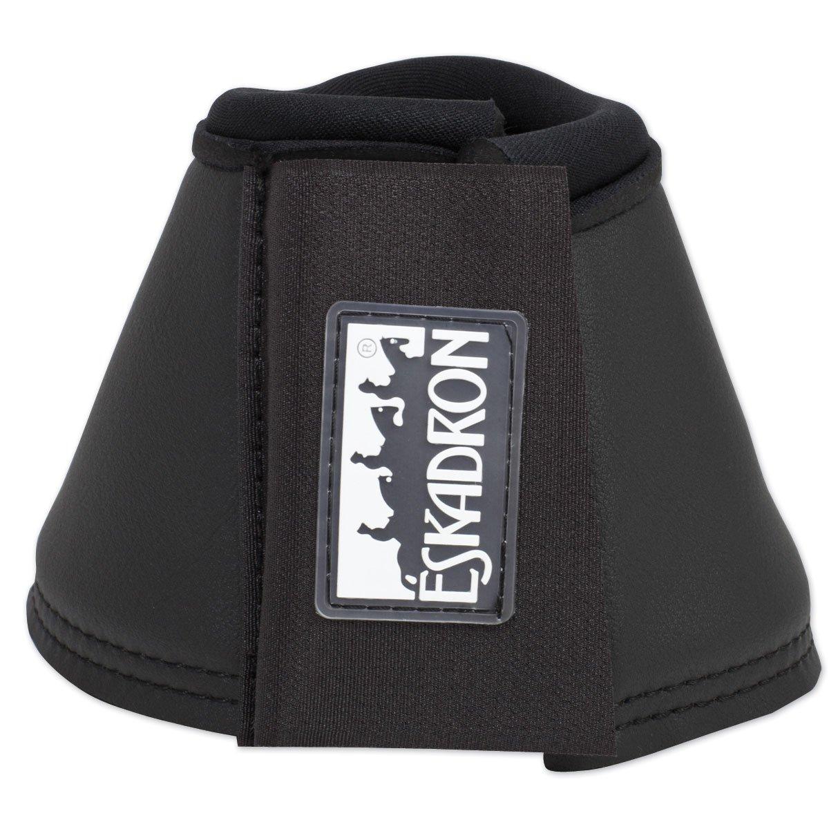 ESKADRON Pikosoft-Sprungglocken, schwarz, XL