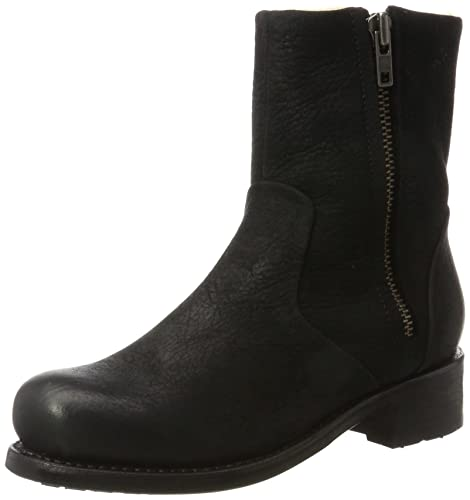 Mw68, Womens Ankle Boots Blackstone