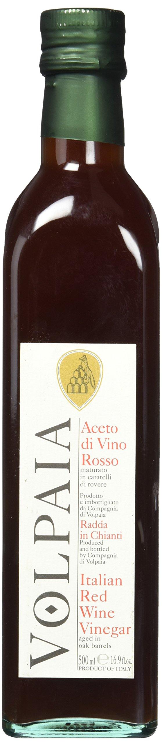 Castello di Volpaia Red Wine Vinegar - 500 ml