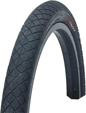 Fincci Par 20 x 1,95 Neumáticos Cubiertas para BMX o Niños Childs ...