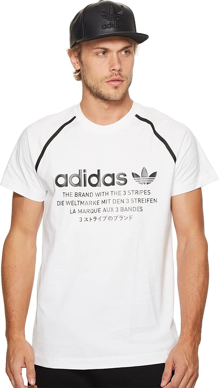 adidas Men's Originals Nmd Tee