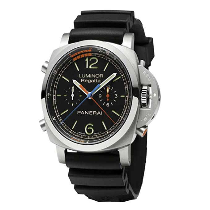 Amazon.com: Panerai Luminor PAM00526: Panerai: Watches