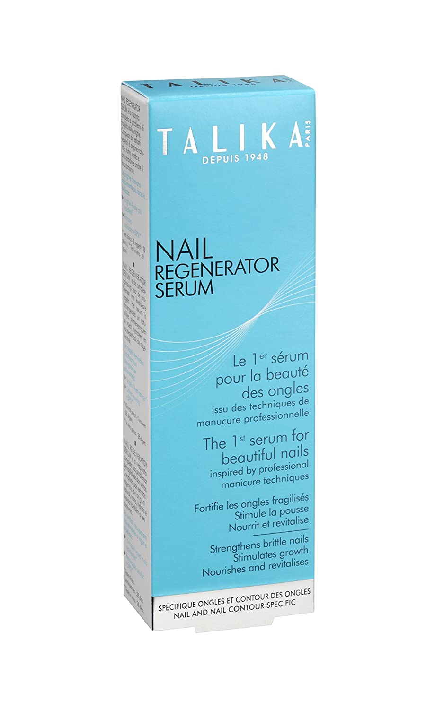 Amazon.com: Nail Regenerator Serum, 0.49 fl. oz.: Luxury Beauty