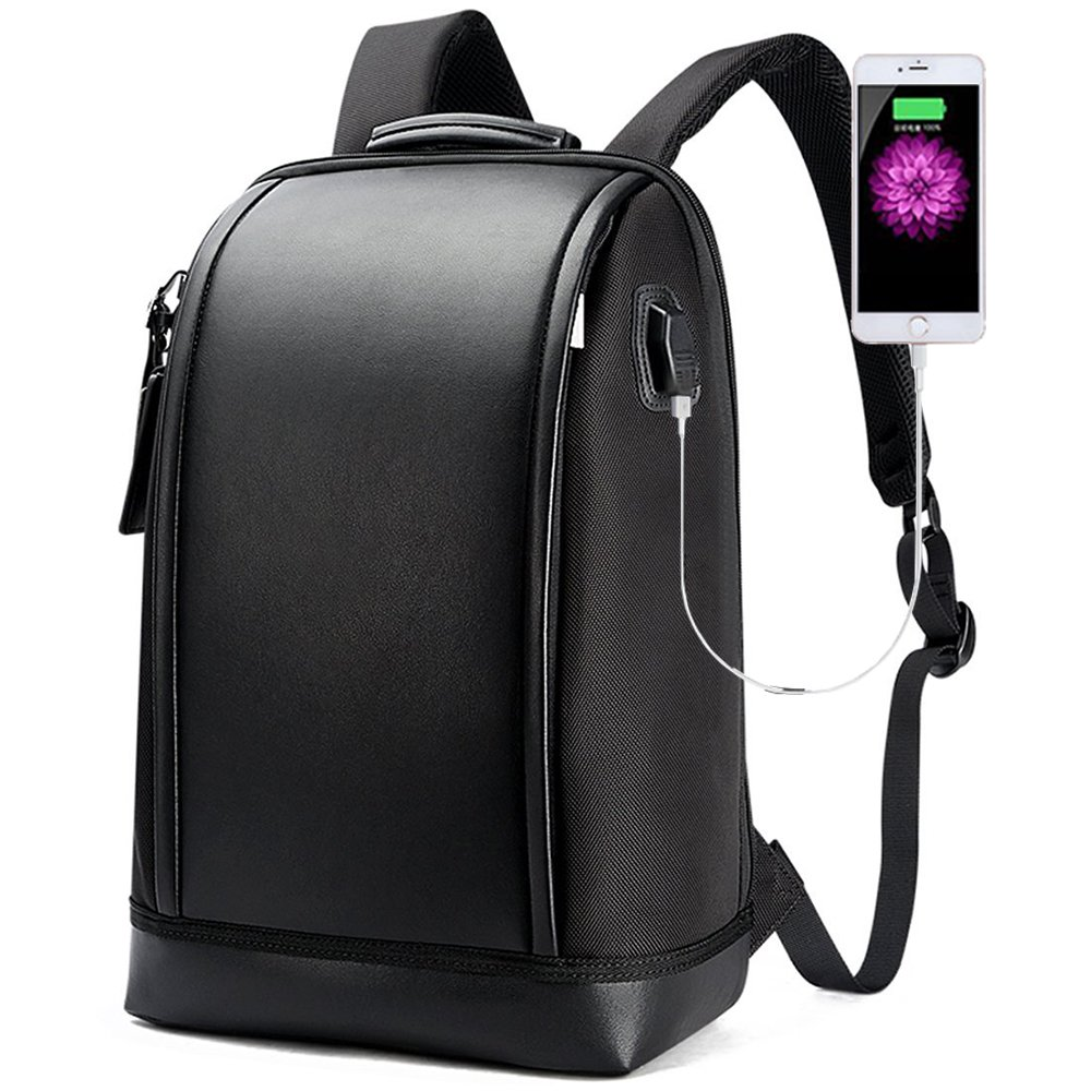 2e3a214ac2e9 This aesthetically appealing backpack has all the features that you as a  traveler will find useful. For starters
