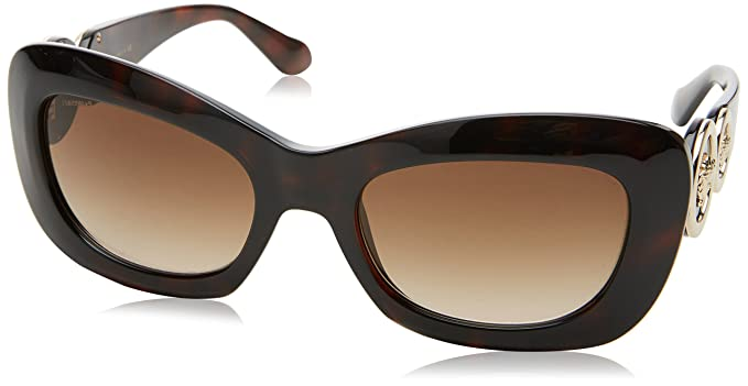fcf609ad1ad Image Unavailable. Image not available for. Color  Versace Women s VE4328  Sunglasses ...