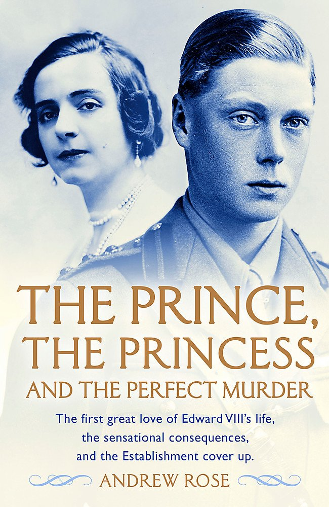 Read Online The Prince, the Princess and the Perfect Murder PDF