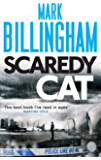 Scaredy Cat (Tom Thorne Novels Book 2)