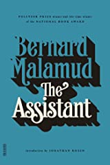The Assistant: A Novel (FSG Classics) Kindle Edition